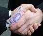 За взятку в 30 тысяч гривен на Сумщине задержали милиционера