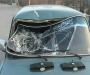На Сумщине велосипедист оказался под колесами автомобиля (фото)