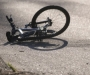 В Сумах пьяный велосипедист попал под колеса автомобиля