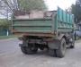 На Сумщине задержали грузовик с металлом (фото)