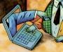 В Сумах орудуют интернет-мошенники