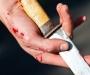 Чтобы оставить последнее слово за собой, 71-летний житель Сумщины порезал своего сына ножом