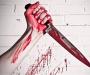 Смерть в Сумах: сумчанка зарезала своего сожителя
