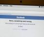 У соцсети Facebook второй раз за неделю были проблемы с доступом