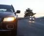 Сумчане автолюбители: за городом включайте фары