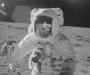 NASA опубликовало архивные фото полетов на Луну