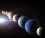 """""""Парад планет"""" продолжает череду красивейших астрономических явлений"""