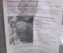 """Перед выбором: в Сумах распространяют """"фейковые"""" листовки на одного из кандидатов"""