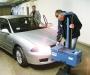 Сумским автомобилистам: сроки внедрения обязательного техосмотра