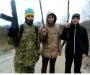 Ученики Сумского ВПУ-11 овладевают военным делом (Фото)