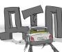 ДТП в Сумах: двое пострадавших, виновница скрылась