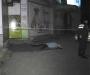 Ночь ЧП в Сумах: полет с 9 этажа и 5 ДТП (Фото+Видео)