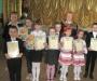 Школьники Сумщины написали книгу