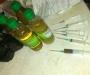 Наркозадержание на Сумщине (фото)