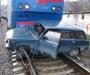 Железнодорожное ДТП на Сумщине