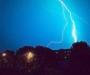 Непогода на Сумщине. Ребенок и молния