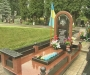 Кладбищенские вандалы в Сумах