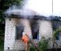 Смертоносный пожар на Сумщине (Фото)