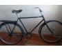 Велоугон на Сумщине