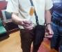 Тюремный наркодиллер на Сумщине (Фото)