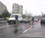 Дождевое ДТП в Сумах