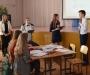 Юные журналисты соревновались в Сумах