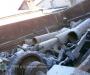 Неизвестный металлолом задержан на Сумщине (Фото)