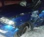 В Сумах произошло ДТП с нетрезвым водителем