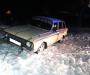 В новогоднюю ночь сумские «копы» поймали пьяного водителя
