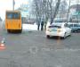В двух ДТП на Сумщине  пострадали три человека (Фото+видео)