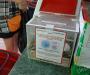Похититель благотворительности задержан в Сумах