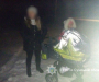 Пьяное ДТП на Сумщине (Фото)