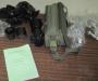 Пограничники Сумщины обнаружили у проводницы поезда насадку и комплектующие для прибора ночного видения (Фото+видео)