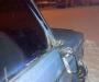 Сумской таксист избил пассажирку