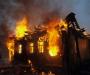Смерть на пожаре на Сумщине