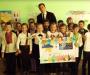 Юный сумчанин победил в конкурсе фото- и видеоработ «Украина и НАТО: современный взгляд украинской молодежи» (Видео)