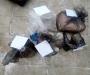Папу изготовителя и продавца наркотиков с Сумщины рассекретила малолетняя дочь (Фото)