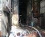 Пожар унес жизнь жителя Сущины