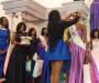 В Сумах выбрали Мисс Африка (Фото)