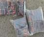 Курительная контрабанда на Сумщине (Фото+видео)