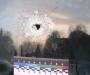 Ночная стрельба на Сумщине (Фото)