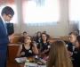 Юные журналисты соревновались в Сумах (Фото)