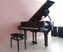 В сумской музыкальной школе № 1 зазвучал новый рояль (Фото)