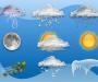 Погода и лунный календарь в Сумах и Сумской области на завтра 25 мая