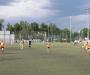 Юные сумские футболисты выиграли «Кожаный мяч»