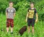 Малолетние воры задержаны в Сумах (Фото)
