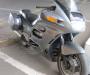 """Мотоцикл-""""нарушитель"""" задержан на Сумщине (Фото)"""