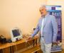 В СумГУ открыта учебно-исследовательская лаборатория по биомедицинской инженерии (фото+видео)