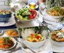 Летняя легкость. Рецепты легких салатов для сумчан (Фото)