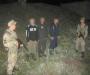 Нарушители границы задержаны на Сумщине (Фото)